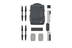DJI Mavic 2 Fly More Kit + GRATIS Microdrone